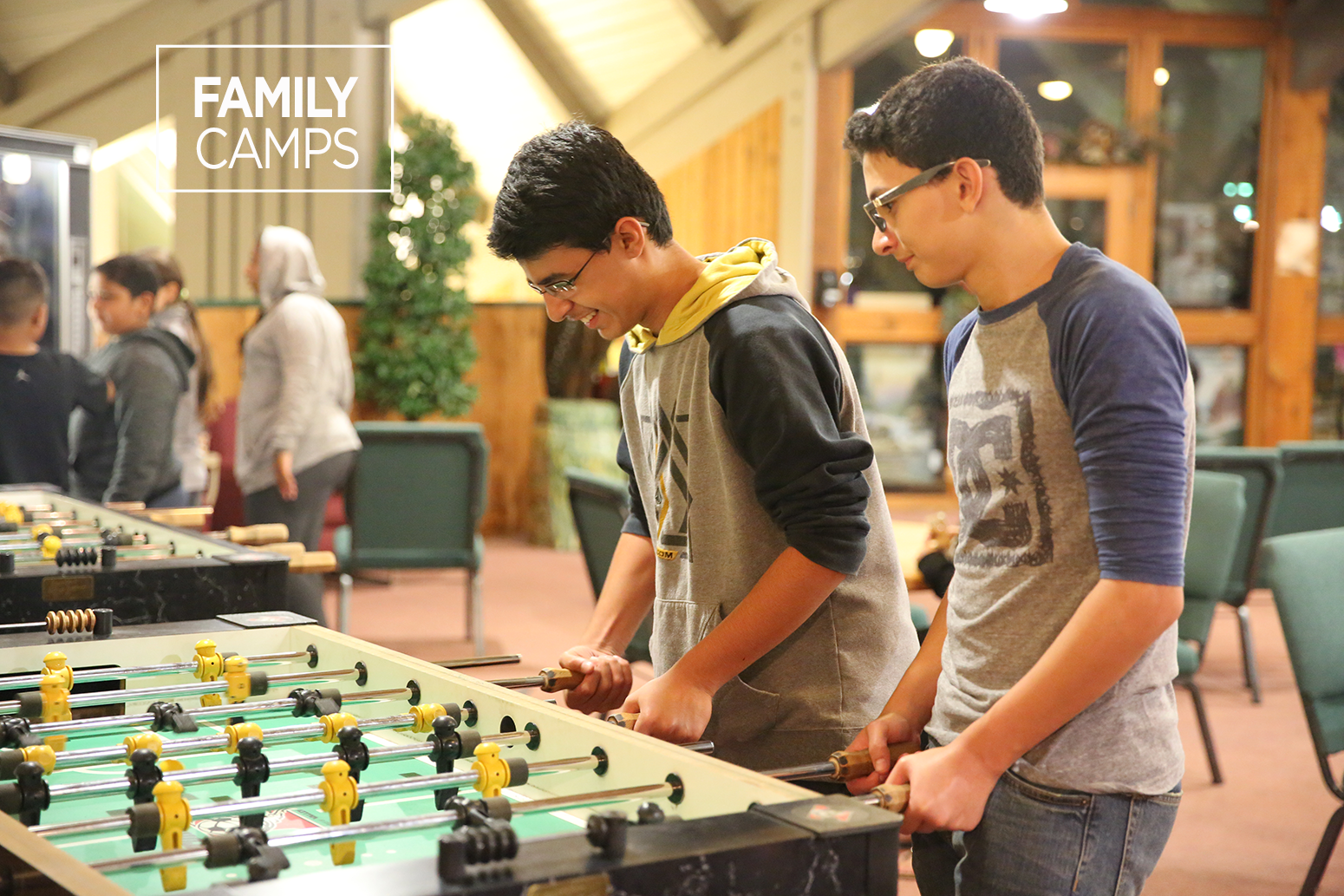 FamilyCamps